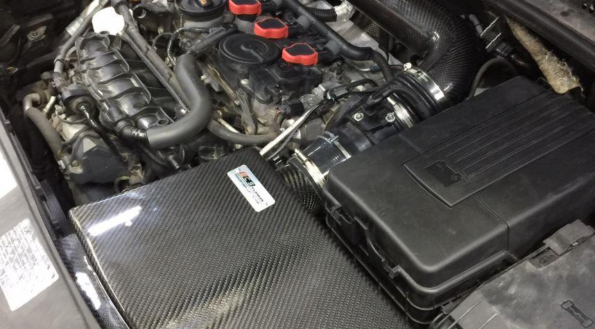 Main photo of Nick Stewart's 2011 Volkswagen GTI