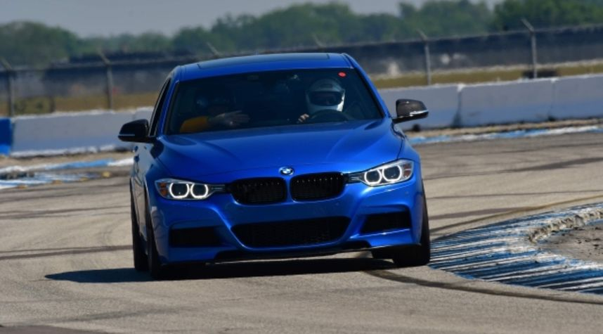 Main photo of Ryan Edison's 2014 BMW 335i