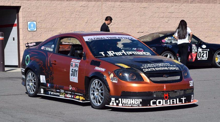 Main photo of Chris Hofmann's 2006 Chevrolet Cobalt
