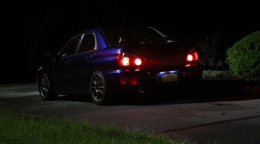 Main photo of Ryan  Guenther's 2005 Subaru Impreza