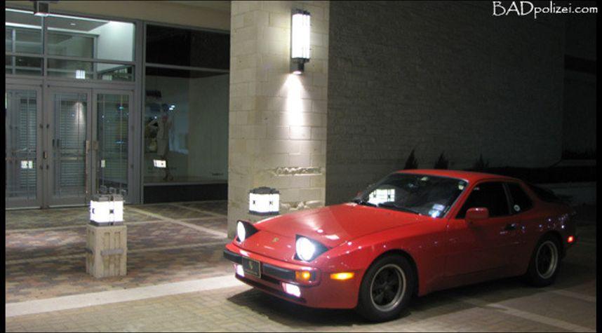 Main photo of Kenneth Struck's 1985 Porsche 944