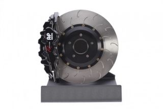 homepage tile photo for Rad-CAL big brakes are developed by AP Racing with their latest...