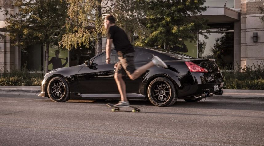 Main photo of Brent Post's 2009 Infiniti G37 Coupe