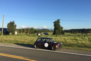 homepage tile photo for Wonderful Friday here in the PNW. Get out and drive dammit!