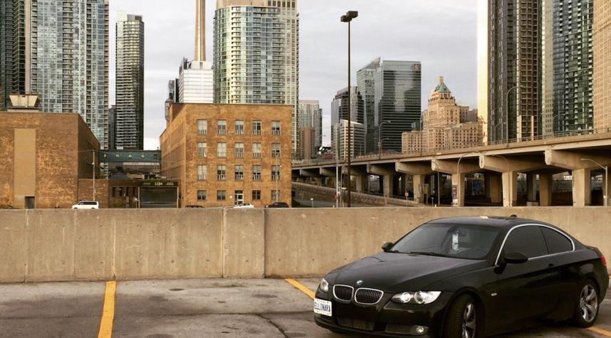 Main photo of Alexandros Str's 2008 BMW 3 Series
