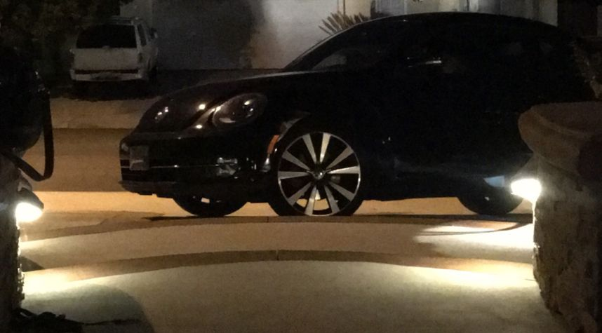 Main photo of Dusty Reaves's 2013 Volkswagen Beetle