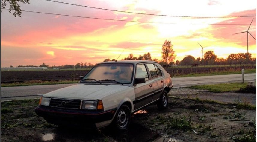 Main photo of rubie nator's 1991 Volvo 340
