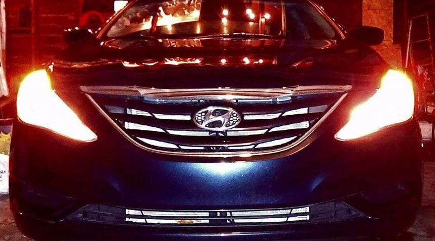 Main photo of Christopher Black's 2011 Hyundai Sonata