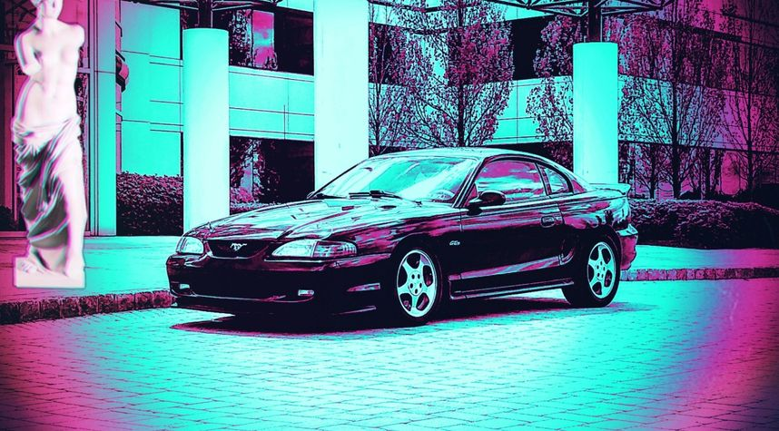 Main photo of Samuel Patz's 1997 Ford Mustang