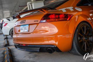 homepage tile photo for Custom Kings 507 car show in Panama City, Panama!