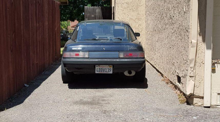 Main photo of Spencer Kurtz's 1985 Mazda RX-7