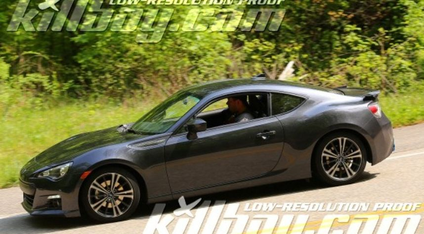 Main photo of Logan Chapman's 2015 Subaru BRZ