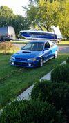 Thumbnail of Aran Maloney's 1999 Subaru 2.5RS