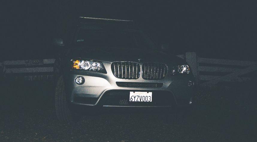 Main photo of Owen Winkler's 2015 BMW X3