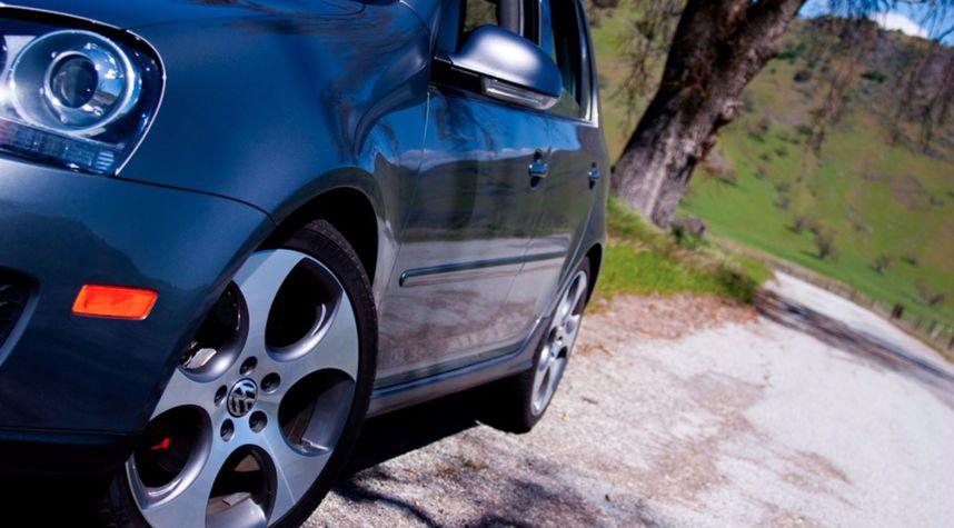 Main photo of Adam Paulsen's 2008 Volkswagen GTI