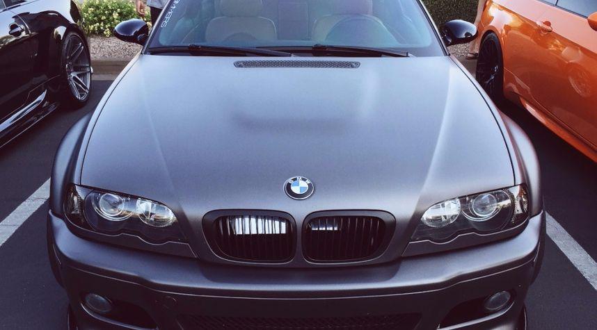 Main photo of bleh meh's 2005 BMW M3