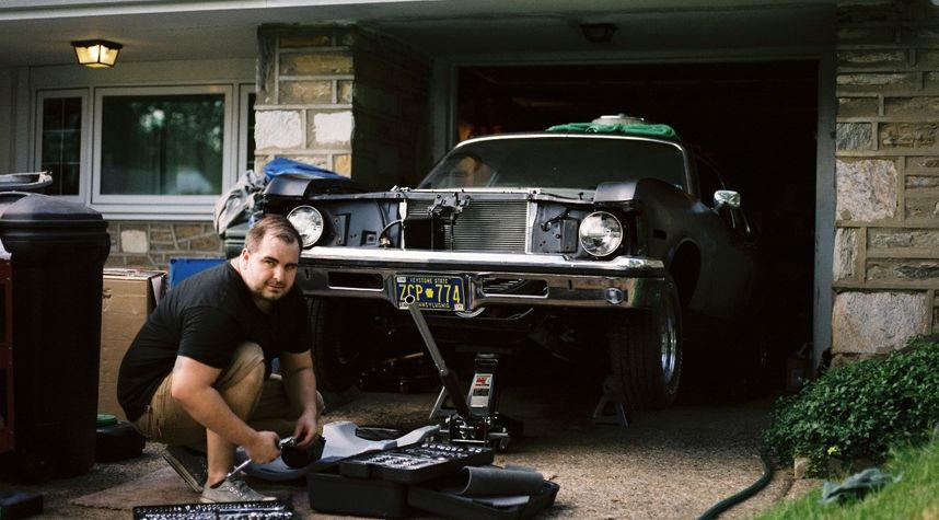 Main photo of Daniel Koenig's 1973 Chevrolet Nova
