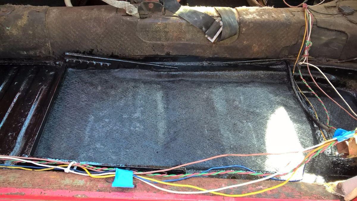 VW Beetle 9146 Oil Cooler Block Off w// Gasket /& Hardware