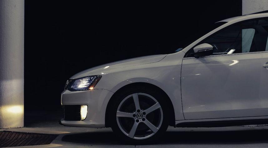 Main photo of Ben Hadcock's 2014 Volkswagen GLI