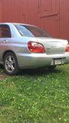 Thumbnail of Dan Capp's 2005 Subaru Impreza