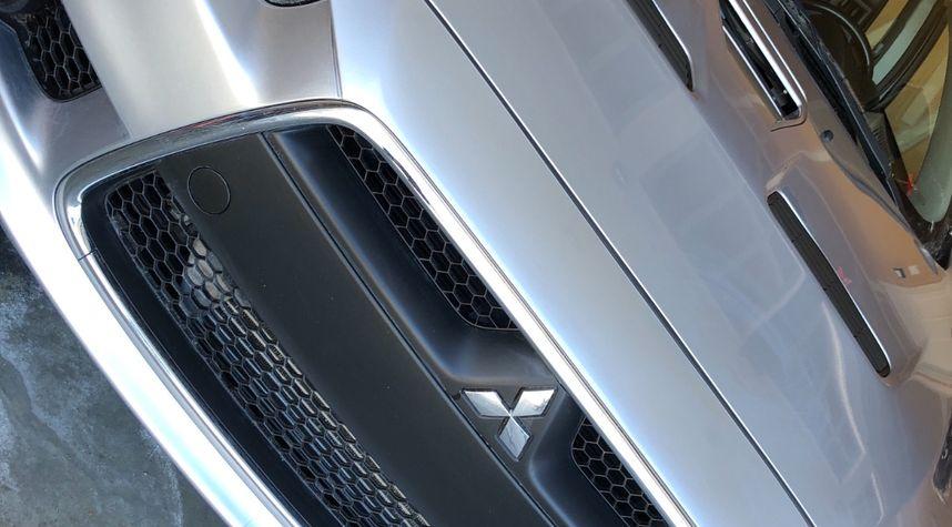 Main photo of Jay G's 2014 Mitsubishi Lancer