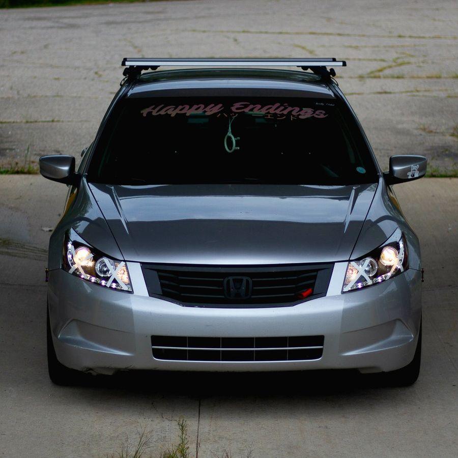 Garage page profile picture