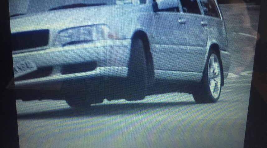 Main photo of Shawn Flint's 1998 Volvo V70