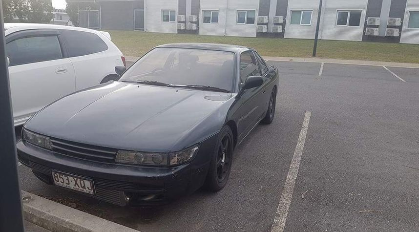Main photo of Lawrence  Scholte 's 1992 Nissan 240SX