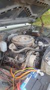 Thumbnail of Julian K's 1984 Chevrolet Blazer