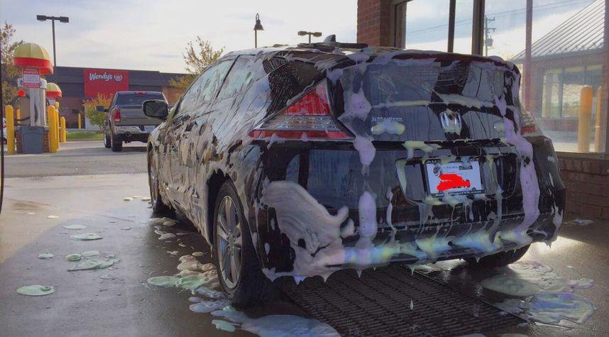 Main photo of Joshua Osborne's 2012 Honda CR-Z