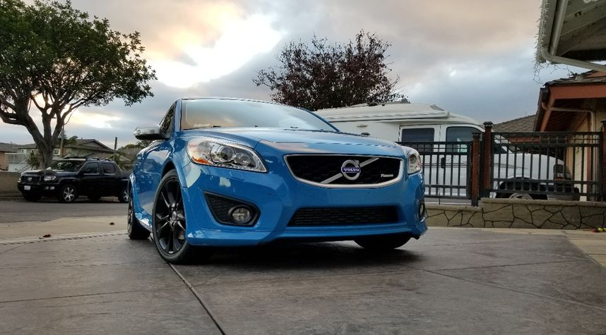 Main photo of Michael Weinstein's 2013 Volvo C30