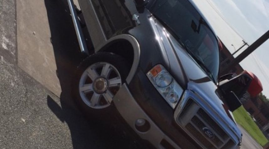Main photo of Jason  Bush's 2007 Ford F-150