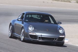 homepage tile photo for Another awesome day at Buttonwillow Raceway, CA.