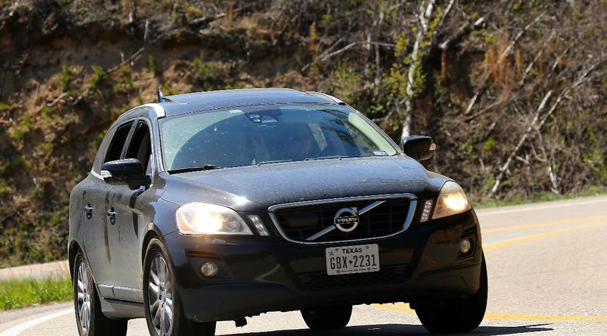 Main photo of Andrew Peng's 2010 Volvo XC60