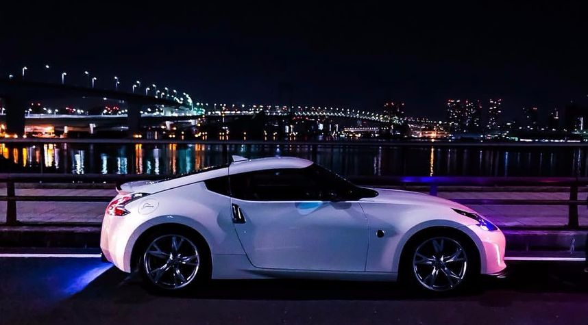 Main photo of Medhy Iznaga's 2017 Nissan 370Z