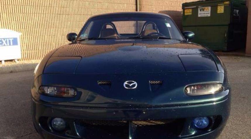 Main photo of Lynx SSavage's 1997 Mazda MX-5 Miata