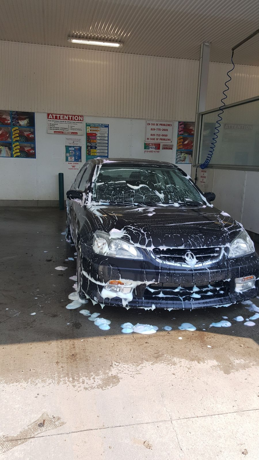 Acura 17 El Problems