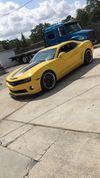 Thumbnail of Jay Khan's 2011 Chevrolet Camaro