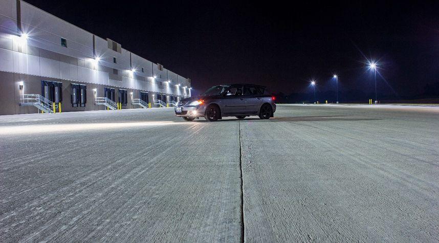 Main photo of Danny Forrest's 2006 Mazda MAZDA3