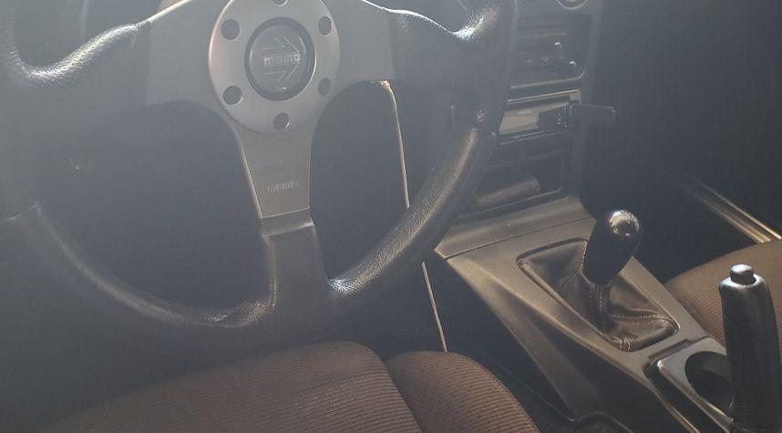 Main photo of Juan Martinez's 1993 Mazda MX-5 Miata