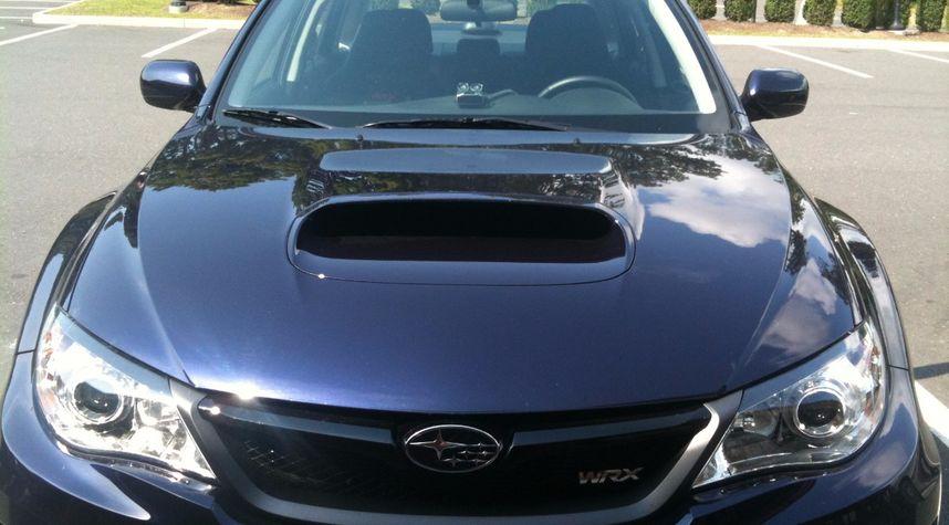 Main photo of Neil Cow's 2012 Subaru Impreza