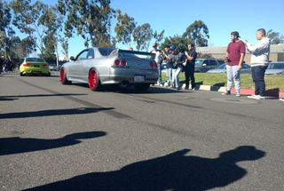 homepage tile photo for Here's some photos from the TOYO TIRES X SUPER STREET CAR MEET...