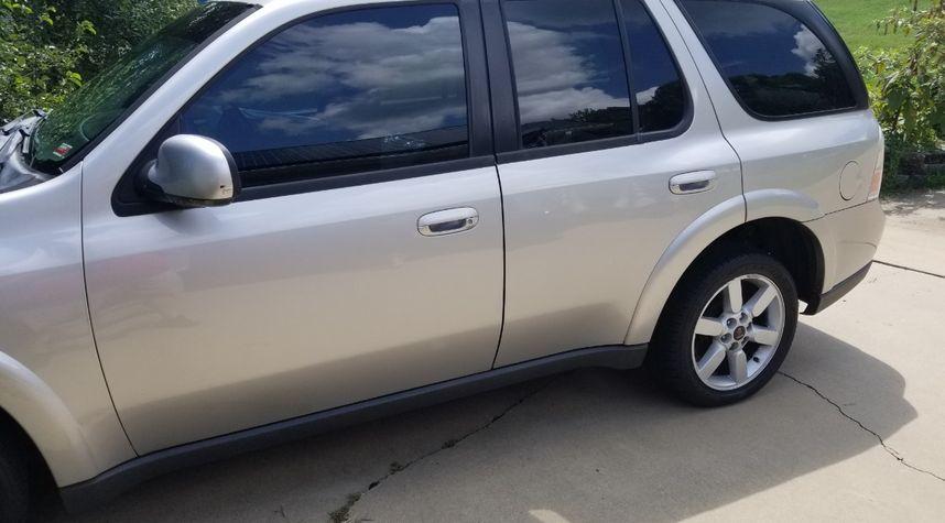 Main photo of Kevin Plain's 2007 Saab 9-7X
