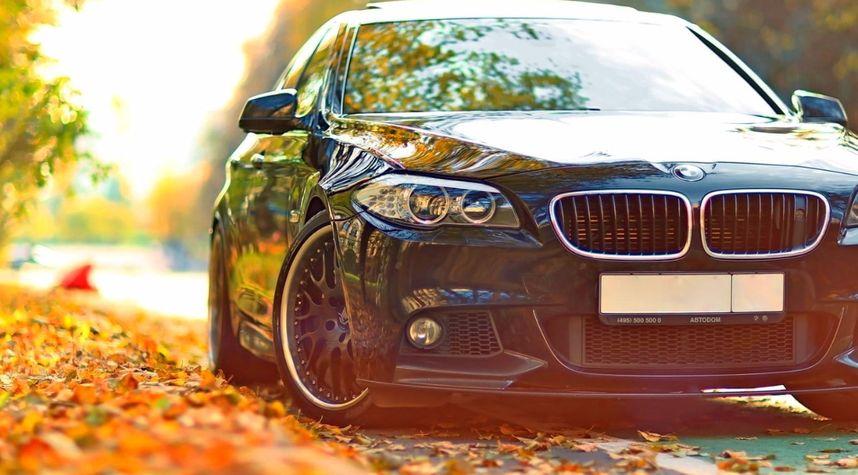 Main photo of Isuf Patoshi's 2015 BMW M4