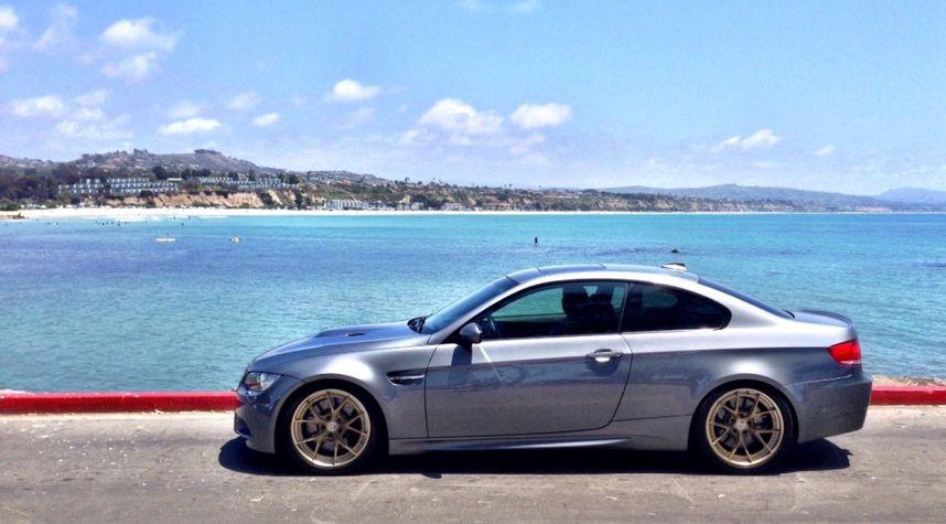 Main photo of Jimmy M3's 2008 BMW M3