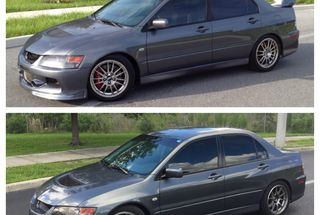 homepage tile photo for From stock to Modified in 5 years.  250-650whp, this platform delivers !