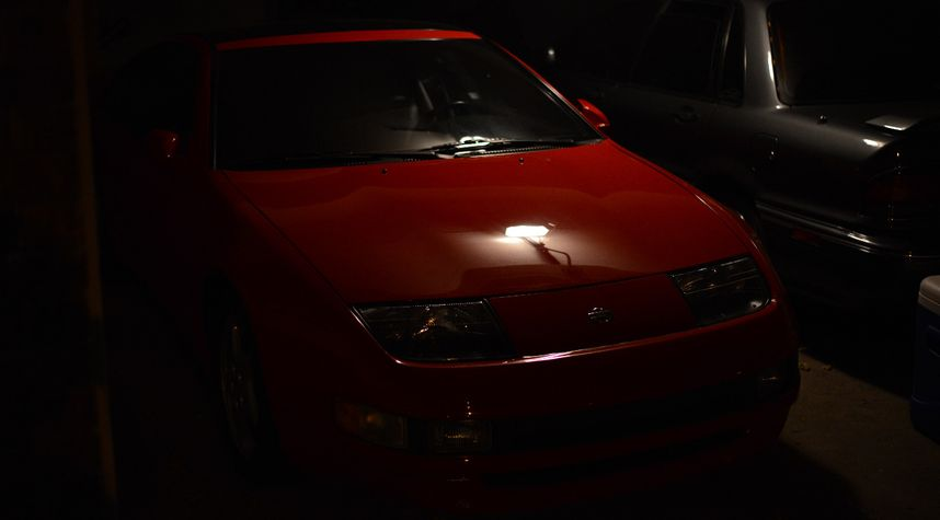 Main photo of Street Surgeon's 1993 Nissan 300ZX