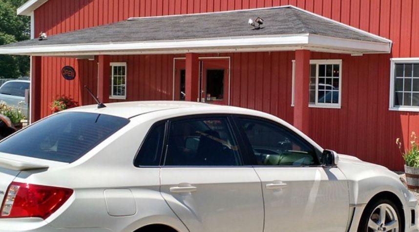 Main photo of Matt Gessler's 2012 Subaru Impreza