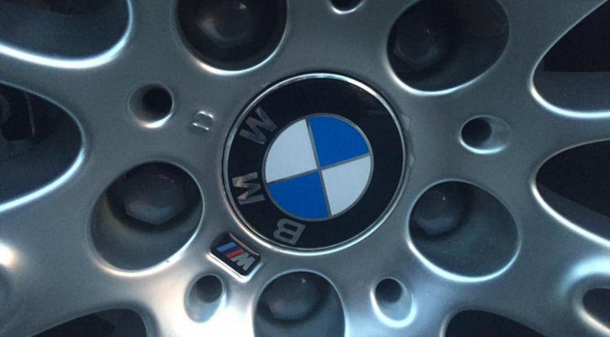 Main photo of William Byrd's 2011 BMW 3 Series