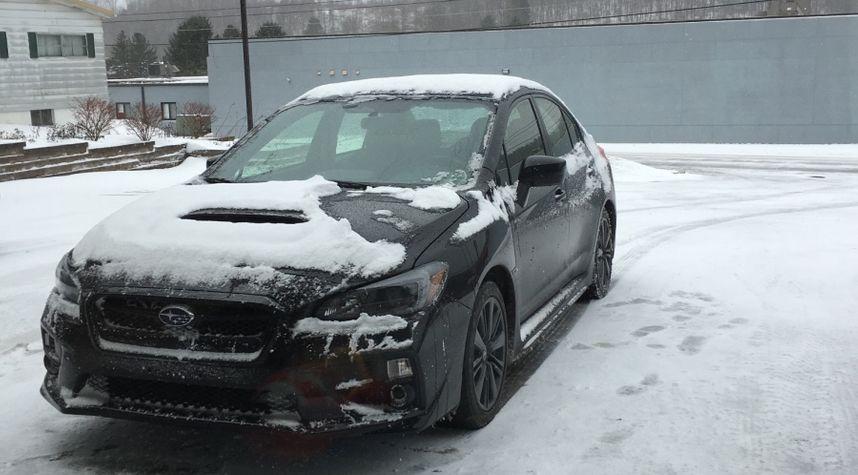 Main photo of Gary Donham's 2014 Subaru Impreza_WRX
